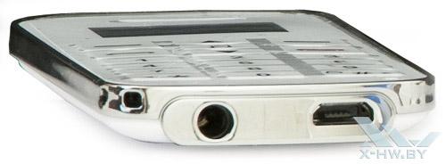Нижний торец BB-mobile micrON