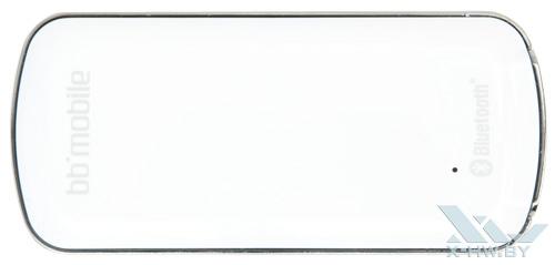 Задняя крышка BB-mobile micrON