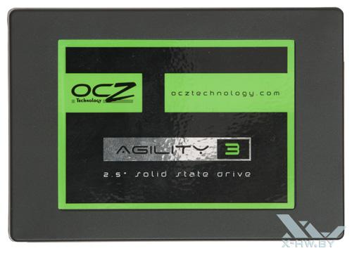 Верхняя крышка OCZ Agility 3