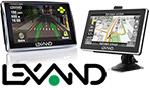 Обзор Lexand ST-5350+ и сравнение с ГЛОНАСС/GPS-навигатором Lexand SG-615 HD