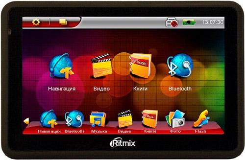 Ritmix RGP-585