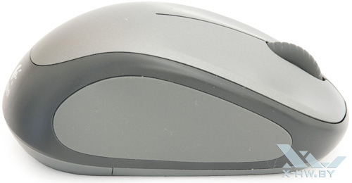 Правый торец Logitech Wireless M235