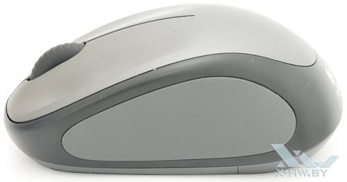 Левый торец Logitech Wireless M235