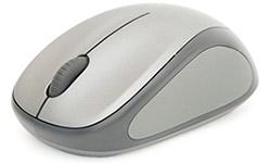 Обзор Logitech Wireless M235. Недорогая беспроводная эргономичная мышь для ноутбука