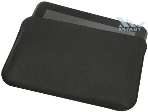 Samsung Galaxy Tab 2 7.0 в чехле