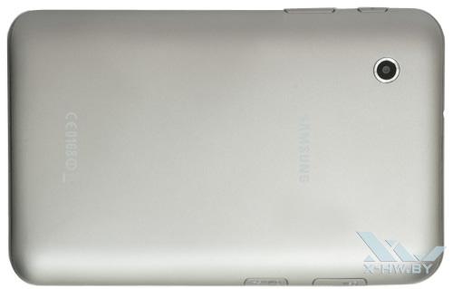 Задняя крышка Samsung Galaxy Tab 2 7.0