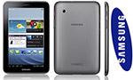 Обзор Samsung Galaxy Tab 2 7.0. Доступный и качественный планшет от известного производителя
