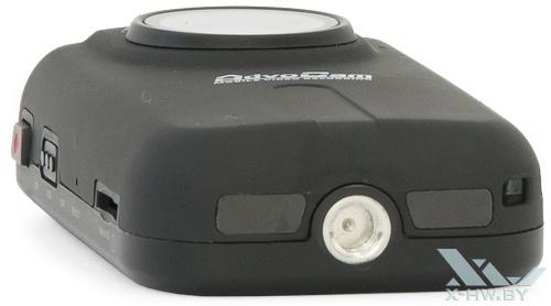 Нижний торец AdvoCam-HD1