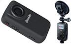 Обзор видеорегистратора AdvoCam-HD1. Съемка в HD, хорошая сборка, много аксессуаров
