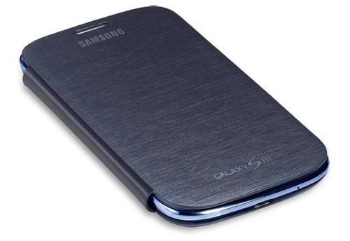 Чехол-раскладушка для Samsung Galaxy S III
