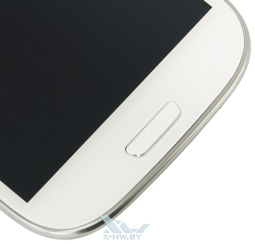 Кнопки Samsung Galaxy S III