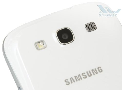 Камера Samsung Galaxy S III