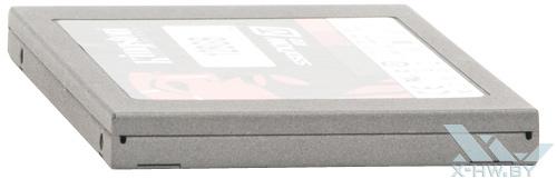 Передний торец Kingston SSDNow V100 128 Гбайт