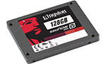 Kingston SSDNow V100 128 Гбайт - обзор SSD-накопителя: не очень быстро, но очень дешево