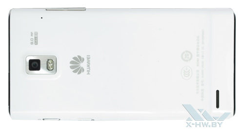 Задняя крышка Huawei Ascend P1