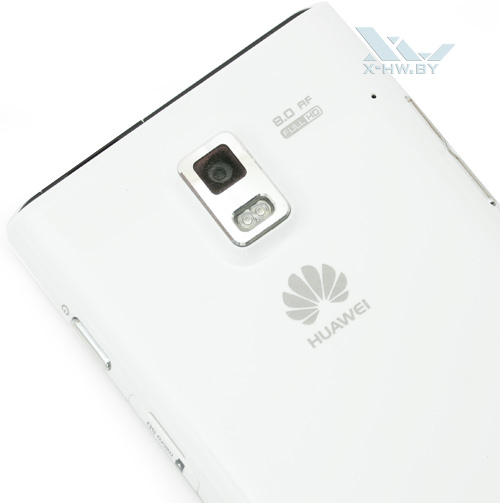 Камера Huawei Ascend P1