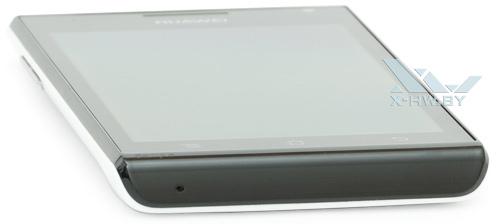 Нижний торец Huawei Ascend P1