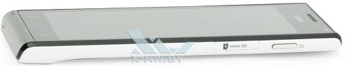 Правый торец Huawei Ascend P1