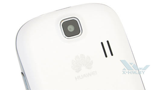 Камера Huawei Ascend Y100