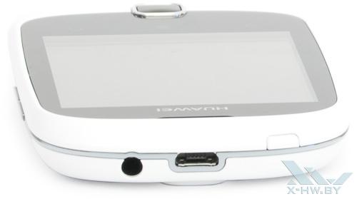Верхний торец Huawei Ascend Y100