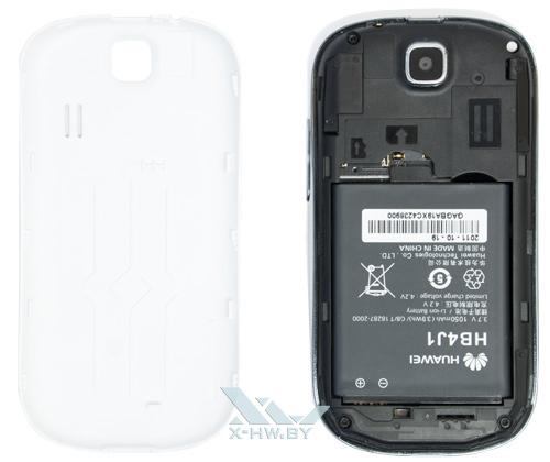 Аккумулятор Huawei Ascend Y100