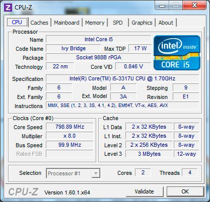 Процессор Samsung 900X4C