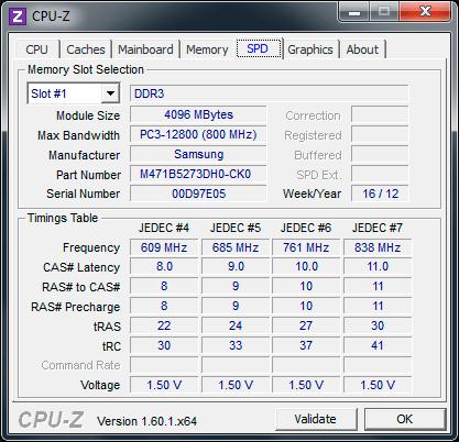 Модули памяти Samsung 900X4C