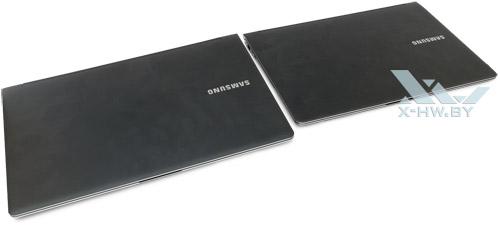 Закрытые Samsung 900X4C и Samsung 900X3C