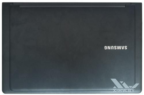 Samsung 900X4C и Samsung 900X3C. Вид сверху