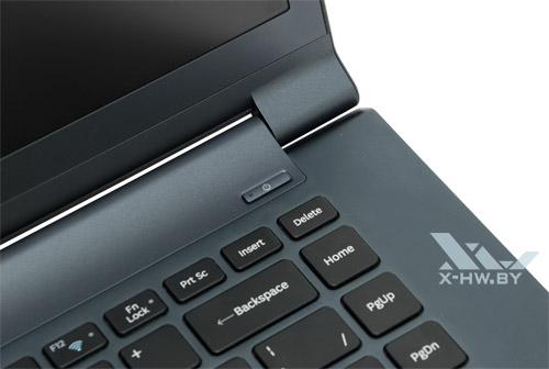 Кнопка включения Samsung 900X4C
