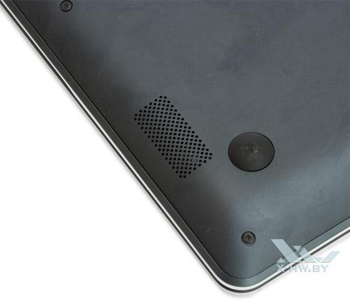 Динамики Samsung 900X4C
