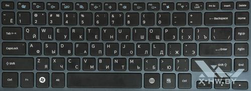 Клавиатура Samsung 900X4C