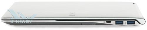 Правый торец Samsung 900X4C