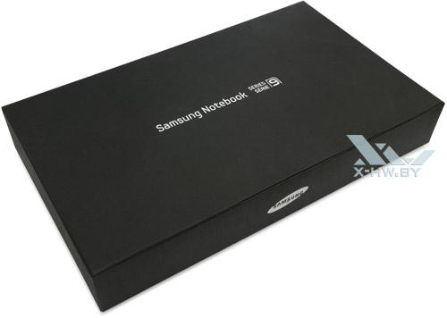 Коробка Samsung 900X4C
