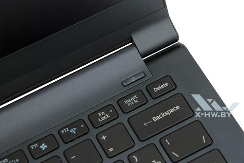 Кнопка включения Samsung 900X3C