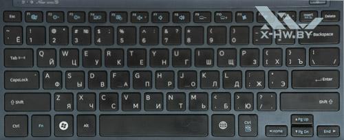 Клавиатура Samsung 900X3C