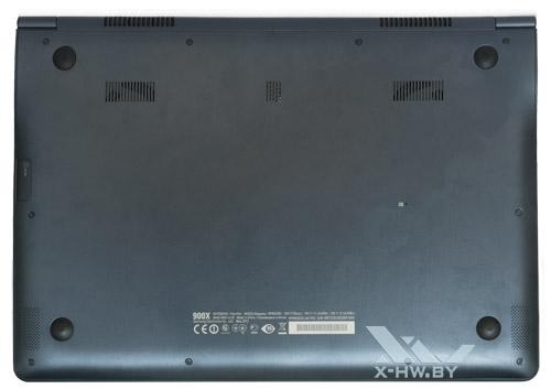 Днище Samsung 900X3C