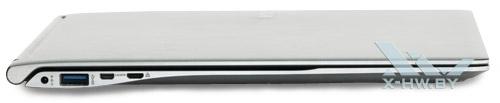 Левый торец Samsung 900X3C