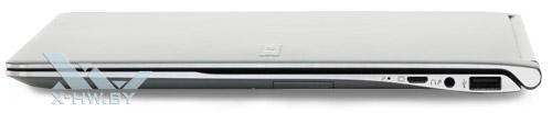 Правый торец Samsung 900X3C
