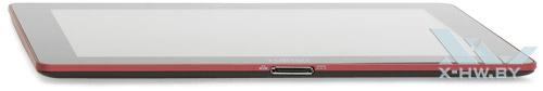 Нижний торец Fujitsu STYLISTIC M532
