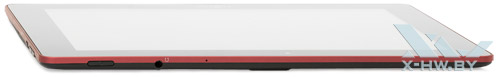 Верхний торец Fujitsu STYLISTIC M532