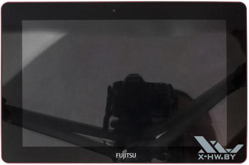 Fujitsu STYLISTIC M532. Вид сверху