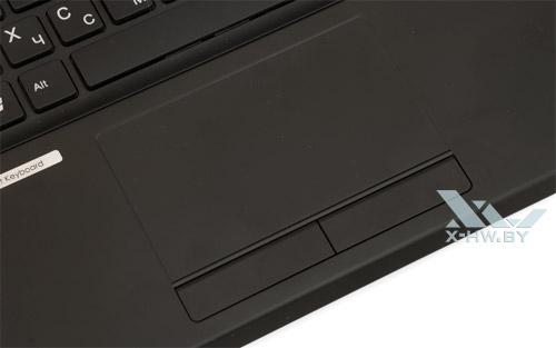 Сенсорная панель Fujitsu LIFEBOOK NH532