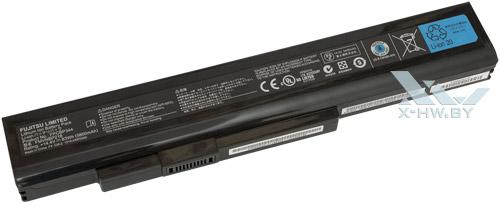Аккумулятор Fujitsu LIFEBOOK NH532