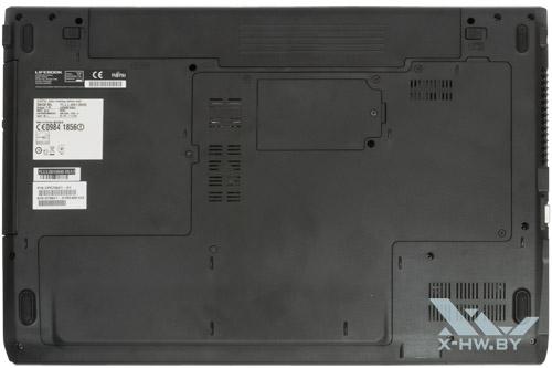 Днище Fujitsu LIFEBOOK NH532