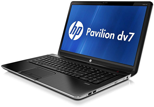 HP Pavilion dv7-7xxx