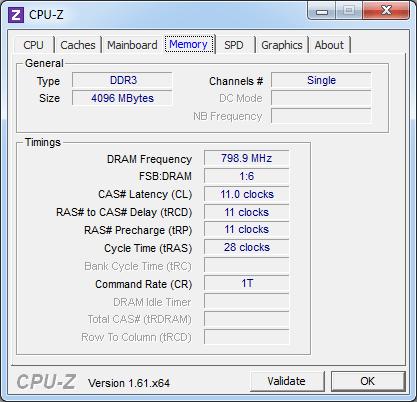 Оперативная память Fujitsu LIFEBOOK UH572