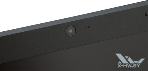 Веб-камера Fujitsu LIFEBOOK UH572