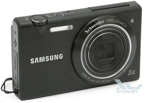 Выключенный Samsung MV800