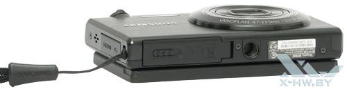 Нижний торец Samsung MV800